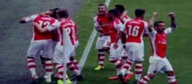 Sabato pomeriggio l'Arsenal attende l'Hull City