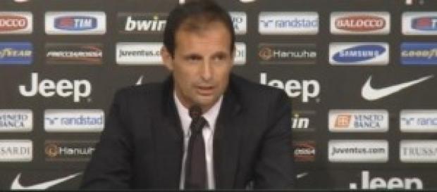 Serie A, la probabile formazione della Juventus