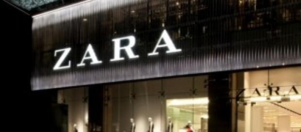 Zara, la marca más conocida de INDITEX.