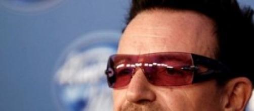 Bono confiesa porque siempre utiliza gafas de sol.