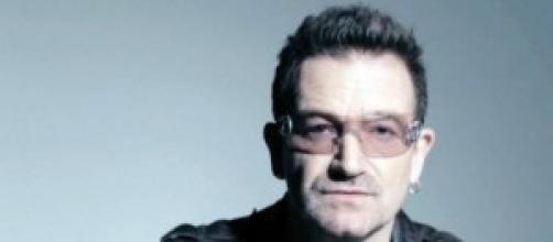 """Bono e gli occhiali da sole: """"Sono malato"""""""