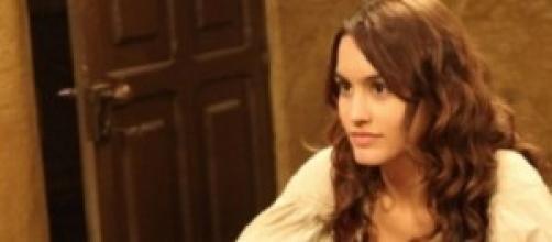 Il Segreto news: Pepa alias Megan Montaner