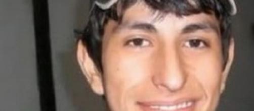 Luciano Arruga fue hallado muerto.