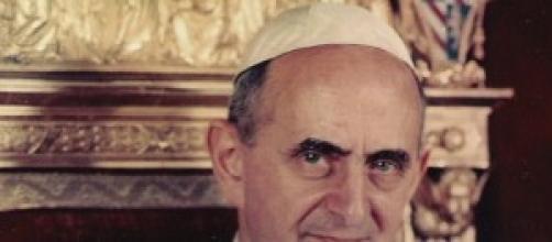 Papa paolo VI, domani beato