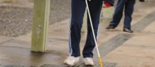 Projeto inovador favorece os deficientes visuais.