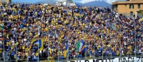 Risultati e classifica Serie B 18 ottobre 2014