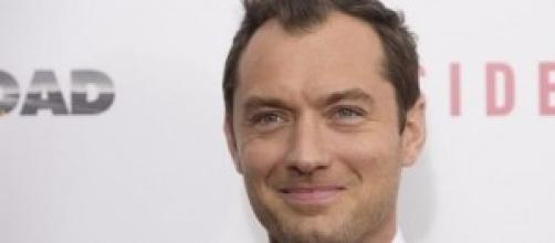 El actor tendrá 5 hijos de tres madres distintas