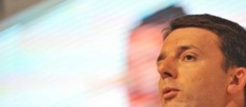 Matteo Renzi si confessa a Barbara D'Urso.