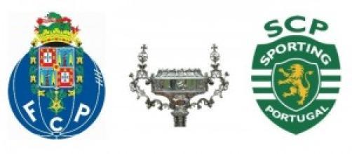 Sporting elimina Porto da Taça