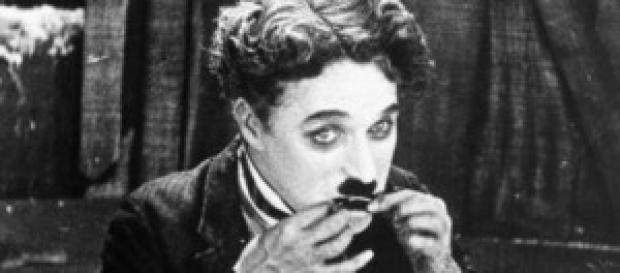 Charles Chaplin (Foto: Wikimedia Commons)
