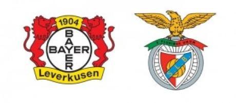 Bayer Leverkusen vence SL Benfica