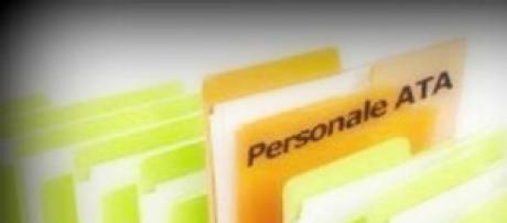 Compilazione allegato D1 Personale ATA