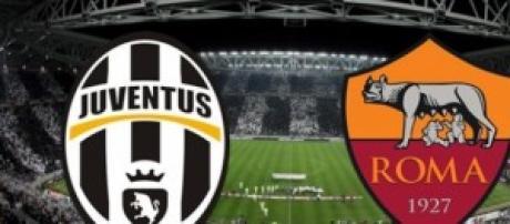 Juventus-Roma: info streaming e diretta tv