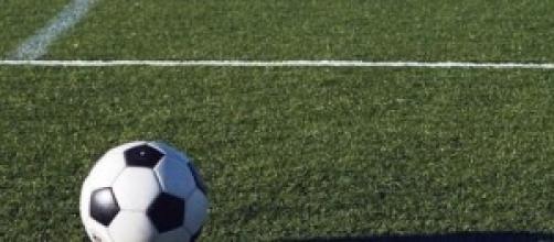 Calcio Ancona-Grosseto Lega Pro 2014-2015