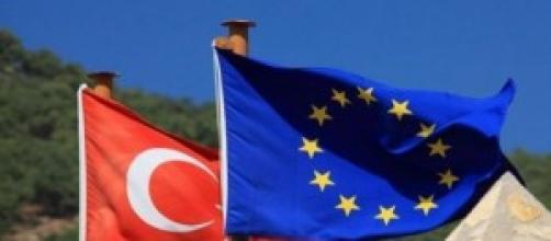 La Turchia interverrà contro l'Isis
