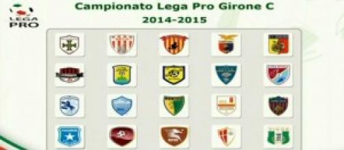 Lega Pro Girone C, la 7^ giornata dal 3 ottobre