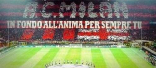 Milan-Chievo sabato 4 ottobre ore 20:45