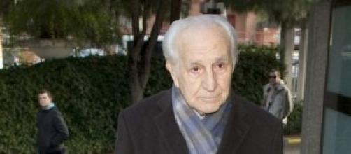 Pedro Peña: un abuelo fuera de serie