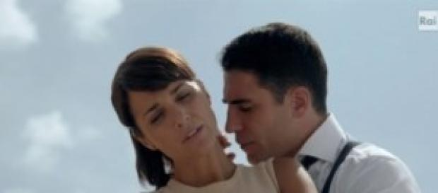 Ana e Alberto sono i protagonisti di Velvet