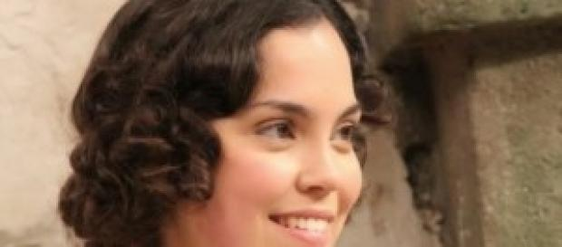 Jacinta Ramos, compagna di collegio di Aurora