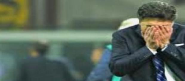 L'Inter sarà impegnata stasera con il Qarabag