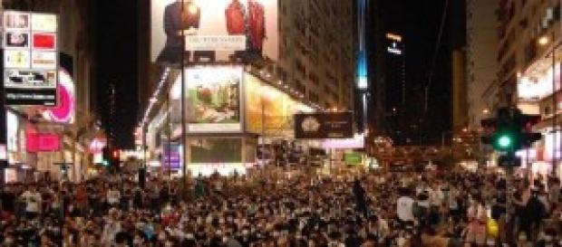Occupy Central piegherà il governo di Pechino?