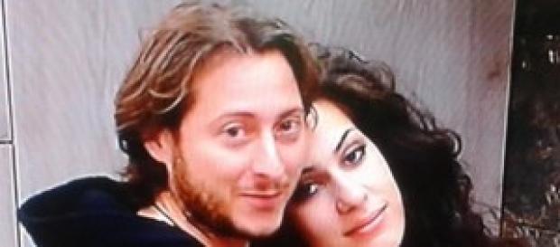 Sembra scoppiato l'amore tra i due ex del GF13.