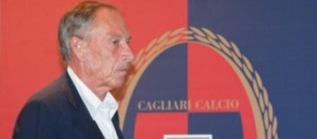 Verona-Cagliari di sabato 4 ottobre alle 18:00