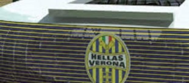 Verona-Cagliari, Serie A, 6^giornata