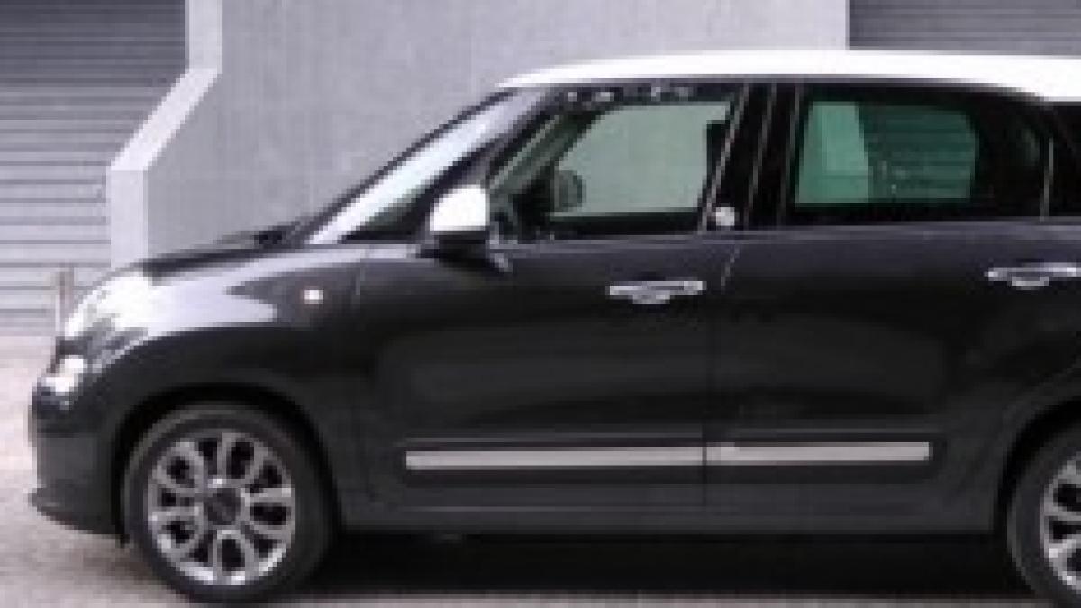 Fiat 500 L Vs Mini 5 Porte Caratteristiche E Prezzo