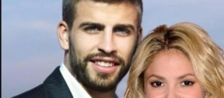 Shakira y Piqué serán padres por segunda vez