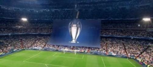 Champions League 3^ giornata, martedì 21/10