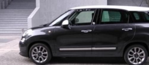 Fiat 500 L: caratteristiche e prezzo