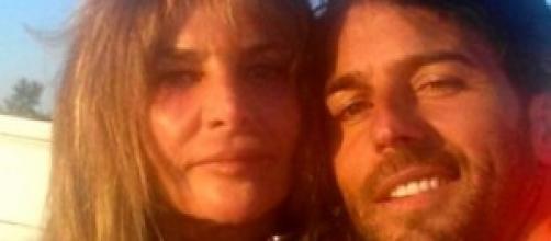 Gossip news: Giuliana De Sio e Mario De Felice.