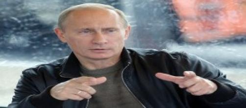 Iniziata l'espansione russa in Europa?