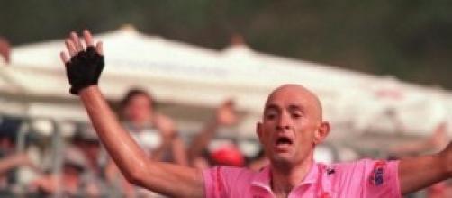 La strana morte di Marco Pantani