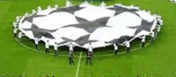 Atletico Madrid-Malmö, Champions League