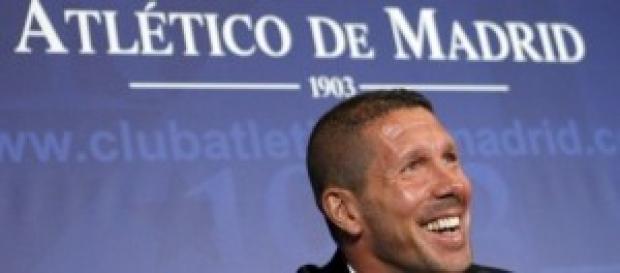 Atletico Madrid-Malmo del 22/10 alle 20:45