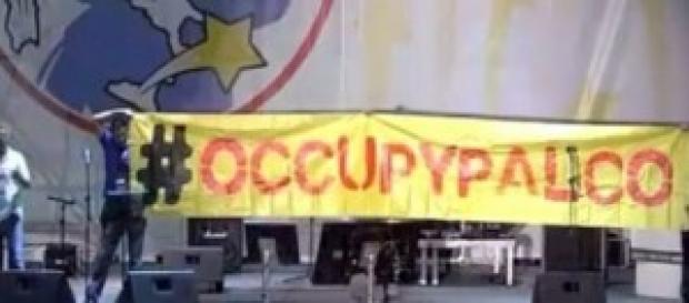 #occupypalco, gli espulsi del movimento 5 stelle