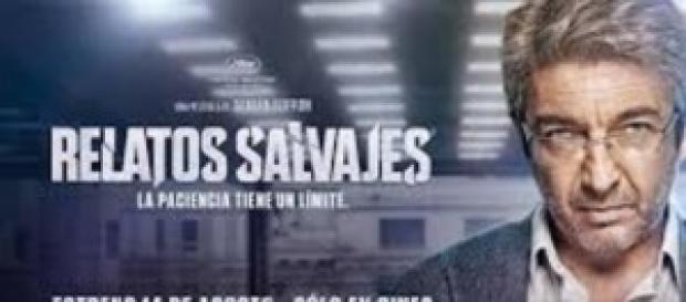 Relatos Salvajes acaba de estrenarse en España