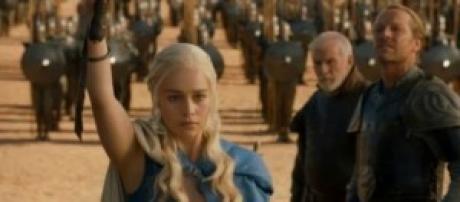 Aún no sabemos si Juego de Tronos volverá a España