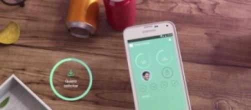 El whatsapp del dinero, envía dinero por  mensaje