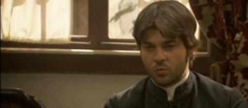 Il Segreto, seconda stagione: Gonzalo