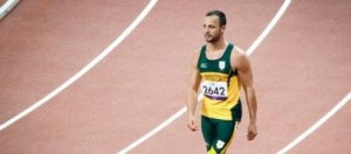 Pistorius condannato a 5 anni di prigione