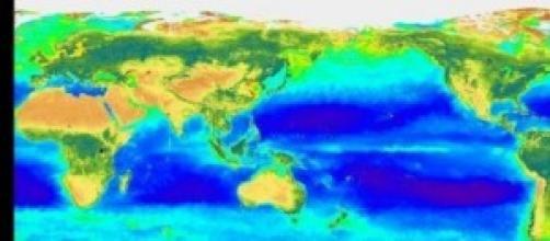 Septiembre de 2014 el más caluroso de la historia.