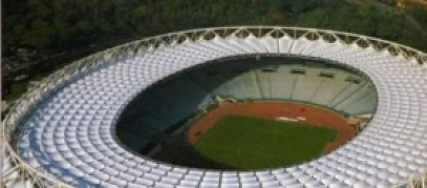 Calendario Serie A 8^ giornata: Juve e Roma