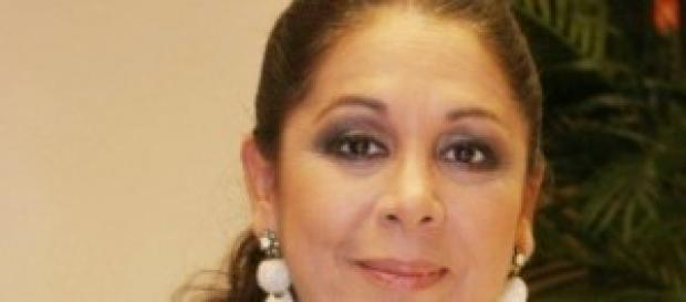 Isabel Pantoja debería cumplir condena