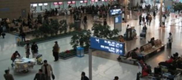 Korea Incheon International Airport