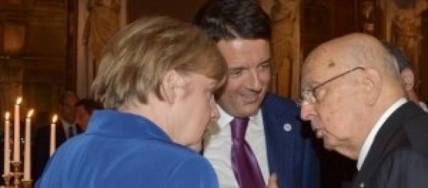 Legge stabilità Renzi al Quirinale news 21/10/2014
