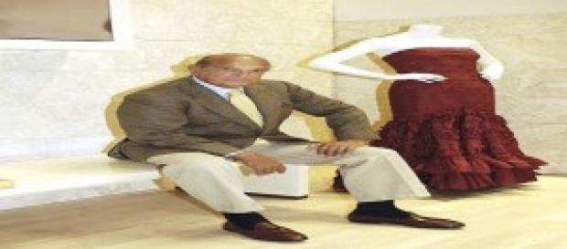 Muere a los 82 años el diseñador Óscar de la Renta